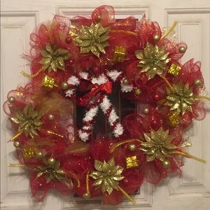 14 inch Christmas wreath